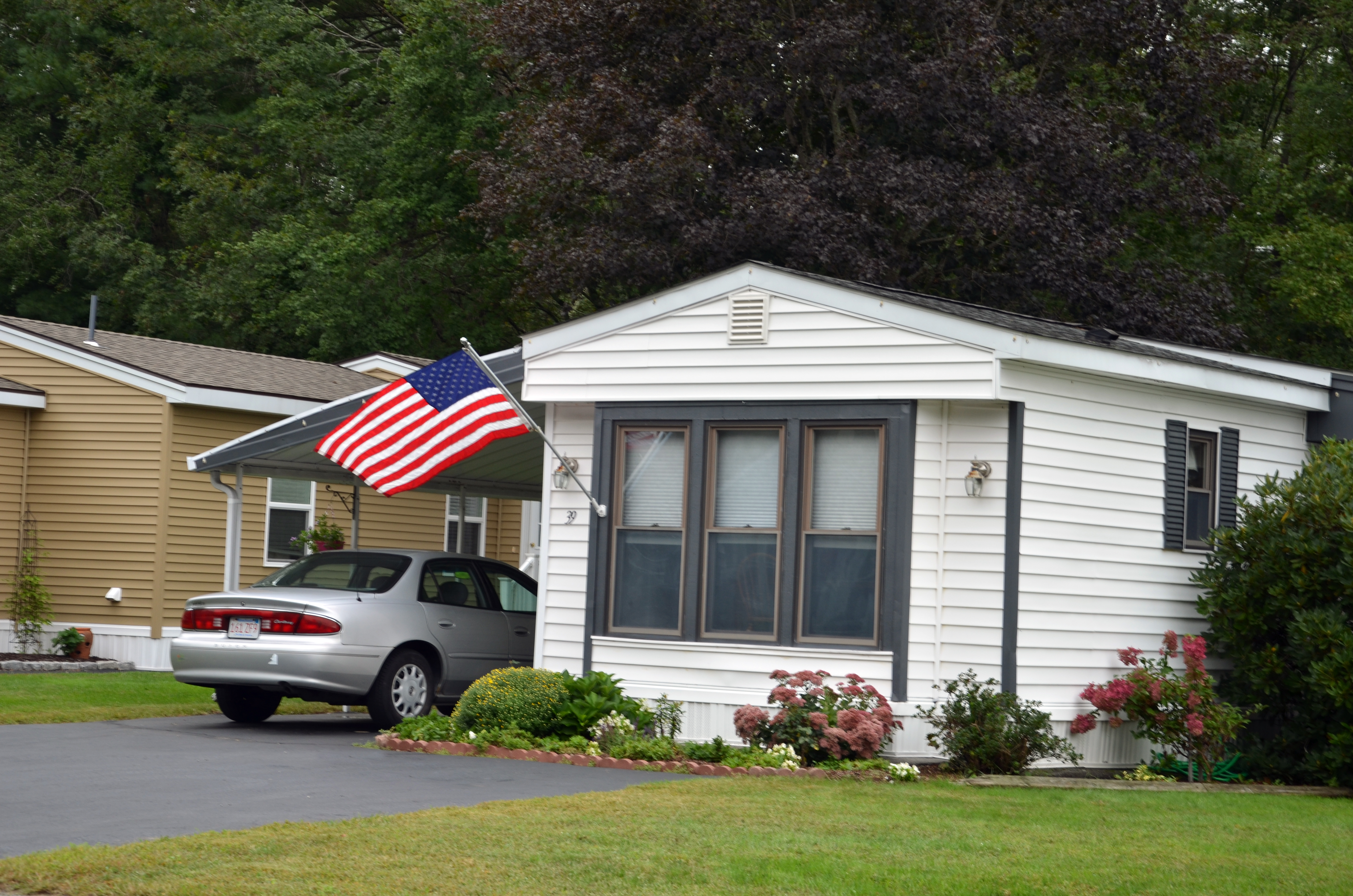 About Us - Meadowbrook Homeowners Association